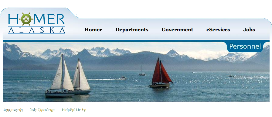 City of Homer Alaska